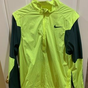 Nike Golf Windbreaker